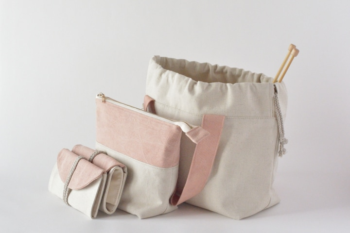 Creamarie work bags special edition summer '18